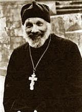 Протоиерей Анания Попович